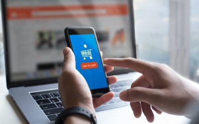 Une intégration ERP et site e-commerce réussie