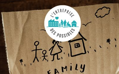 Kardol s'investit aux côtés de L'Entreprise Des Possibles