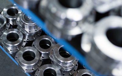 PERROTTON : Solution ERP pour l'industrie automobile