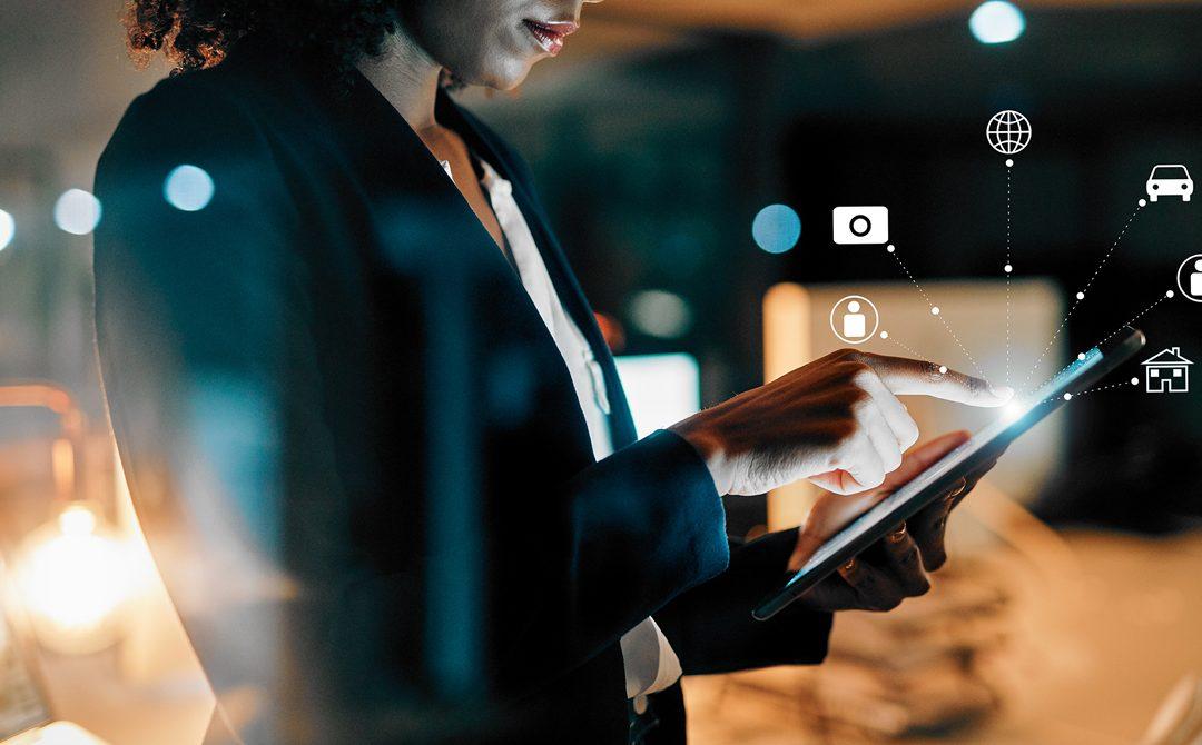 Question mobilité : application mobile native ou WebApp ?