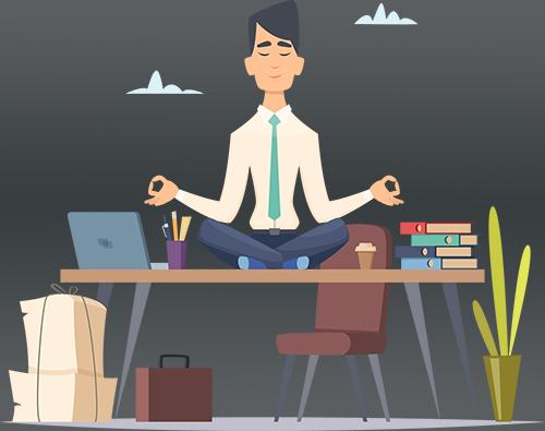 Equilibre vie professionnelle vie privée