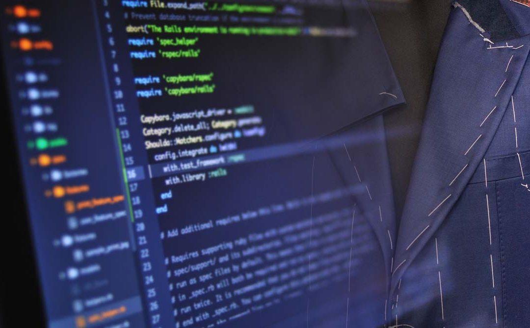 Le développement logiciel sur-mesure au service des process métiers