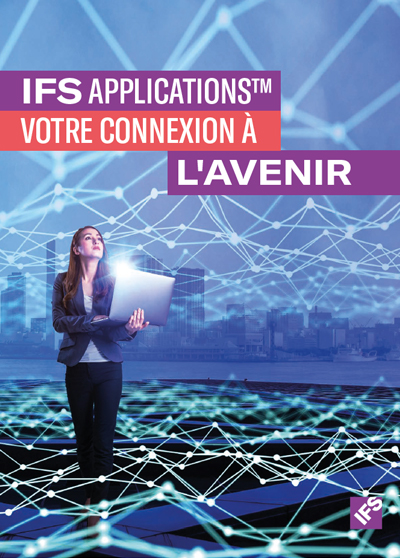 Solutions ERP IFS Applications