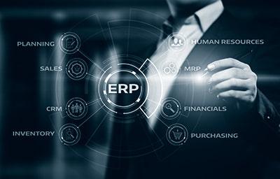 ERP généraliste pour TPE, PME et ETI