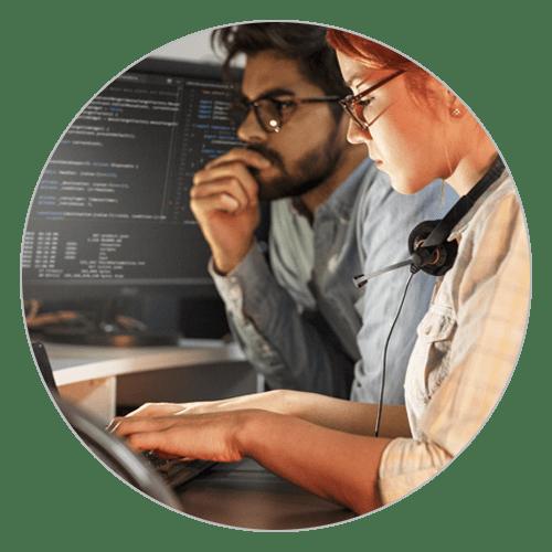 Editeur d'ERP métiers et de modules complémentaires