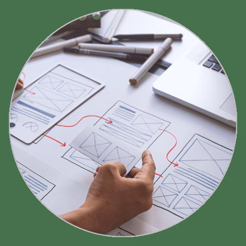 Editeur de solutions web - ecommerce
