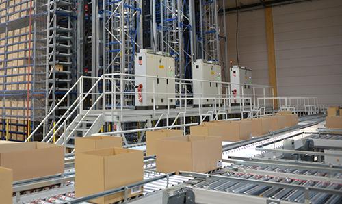 Savoye choisit l'ERP IFS et K4-U Groupe Kardol