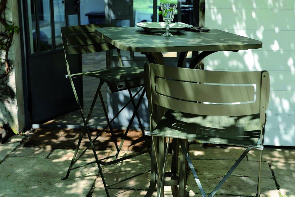 Fermob, fabricant de mobilier Outdoor - Sage X3