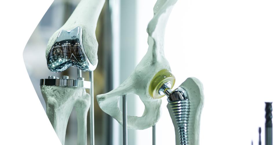 ERP pour les fabricants de dispositifs médicaux
