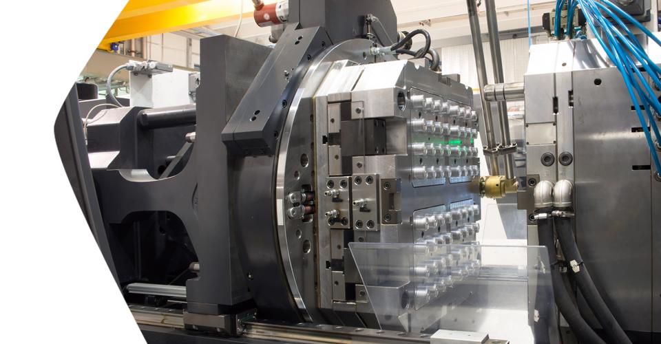 ERP pour les fabricants de pièces plastiques - Injection, thermoformage, extrusion