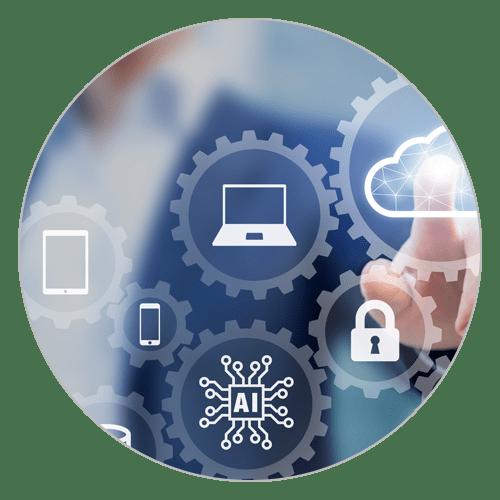 Intégrateur de solutions infrastructures et cloud