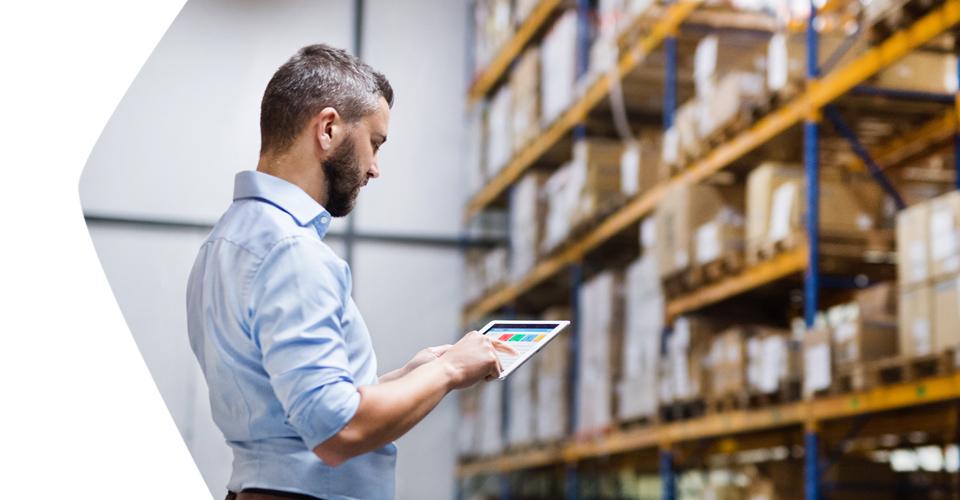 ERP pour les entreprises du négoce et de la distribution