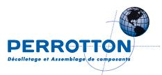 Socomore, solutions chimie pour l'aéronautique