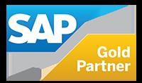 ERT Intégration certifié SAP Gold