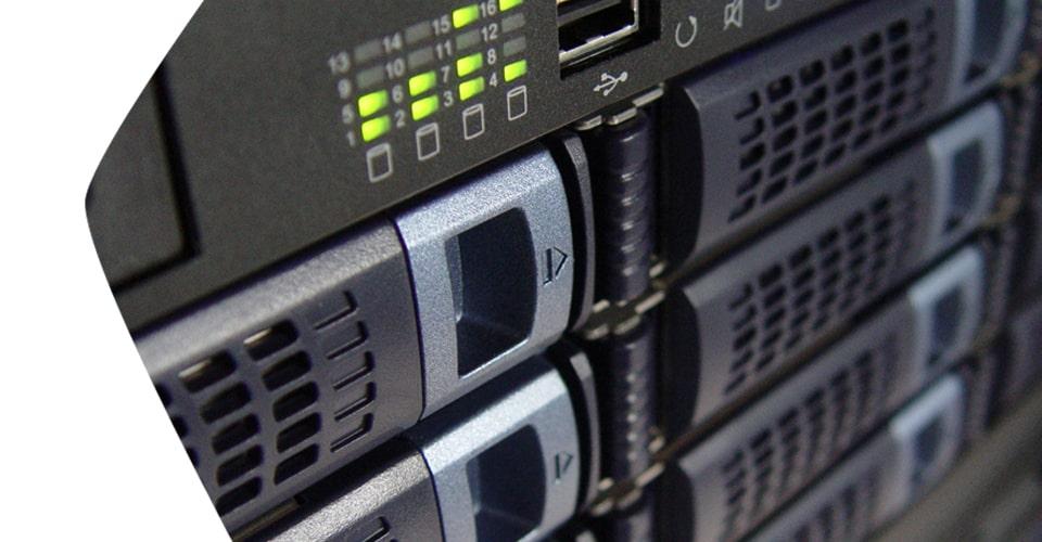 Solutions et services cloud et infrastructure