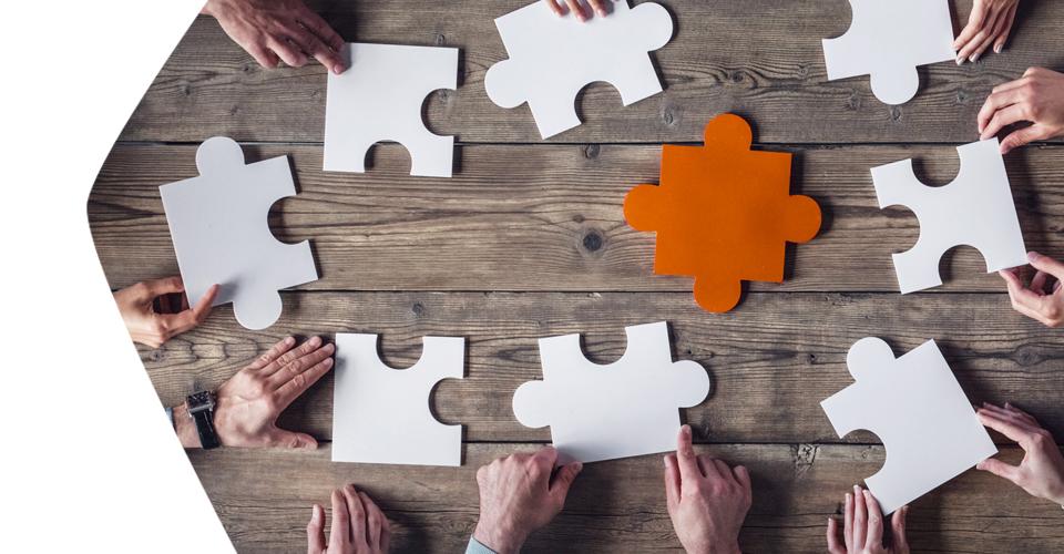Solutions informatiques de gestion - ERP, cloud et infrastructure, web et mobiles