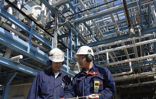 Gestion de la maintenance des installations, machines et outils