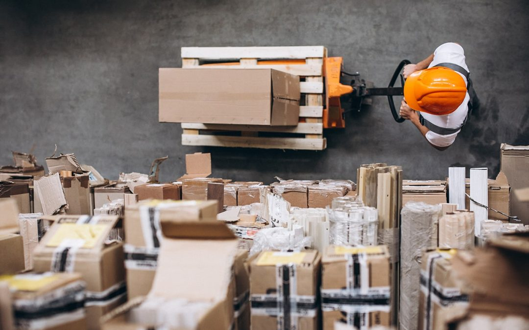 Améliorer sa supply chain avec un WMS